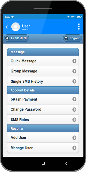 No1 SMS Marketing Company in BD | 0 20Tk/SMS | cheap Bulk